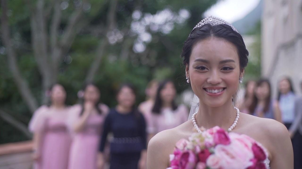 Samantha + Ben Wedding Day - Same Day Edit - 婚禮攝影錄影 Wedding Day Photography and Videography