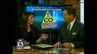 Carbon Monoxide Effects