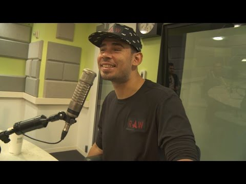 Afrojack Talks Social Media, His Party Lifestyle, and Ty Dolla Sign