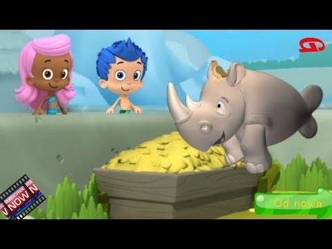Bubble Guppies: Lonely Rhinoceros (Nick Jr)