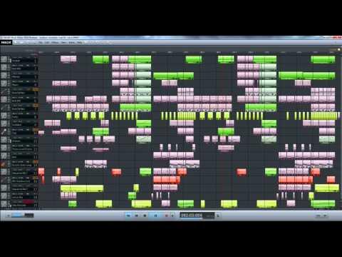 Induction - Magix Music Maker 2014 Premium (Hardstyle/Dubstep)