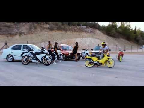 ZEHİR 47 - Ciğerimi Söktün ( STUNT ) 2017 #Stunt Montage 2