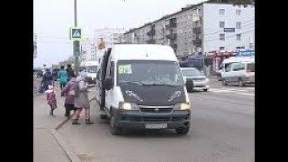 В Улан-Удэ вновь хотят поднять цены на проезд
