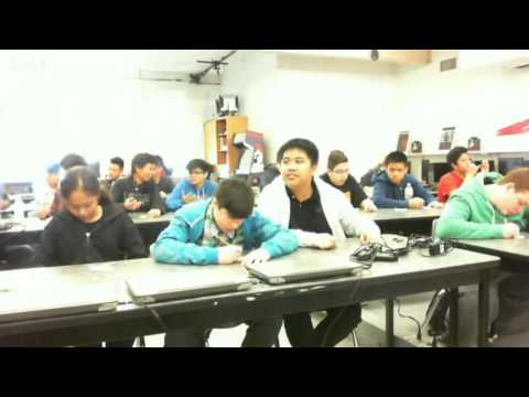 VFS Game Design Workshop - Part 4