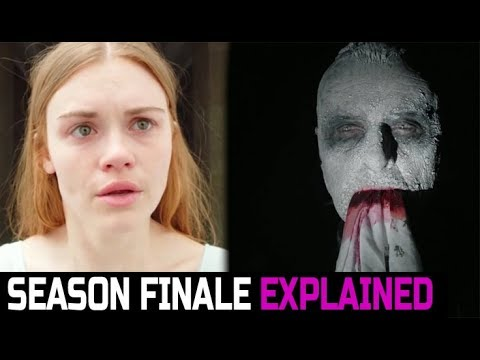 Butcher's Block Ending Explained / Episode 6
