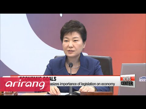 President Park encourages voters to participate in general election