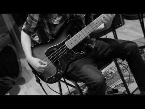 Alert The Medic - Grace, Too (The Tragically Hip cover)
