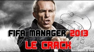 Télécharger FIFA Manager 13