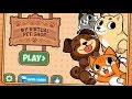 Funny kids game My Virtual Pet Shop   Cute Animal Care 11