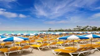 Hotel Europalace in Playa del Ingles (Gran Canaria - Spanien) Bewertung und Erfahrungen