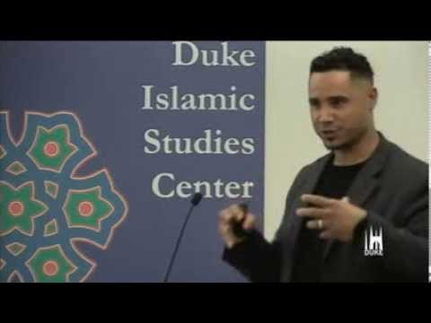 Butch Ware talks about Islam in SubSaharan Africa