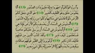 Muhammad Taha Al-Junayd- Surah_Al-Mulk(The Sovereignty)