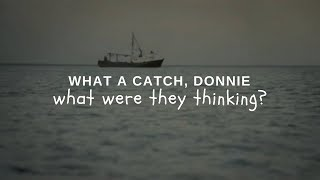 Скачать What A Catch Donnie What Were They Thinking