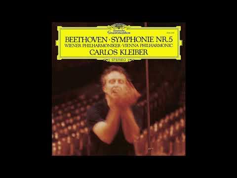 Beethoven  Symphonie Nr. 5 / Wiener Philharmoniker, Carlos Kleiber