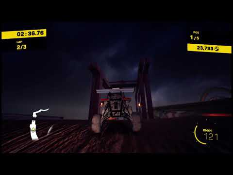 Offroad Race Buggy X ATV X Moto Gameplay (PC Game)  