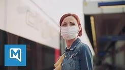 Coronavirus: Wie ansteckend ist das Virus?