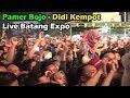 Pamer Bojo Full Lirik - Didi Kempot Live Batang Expo