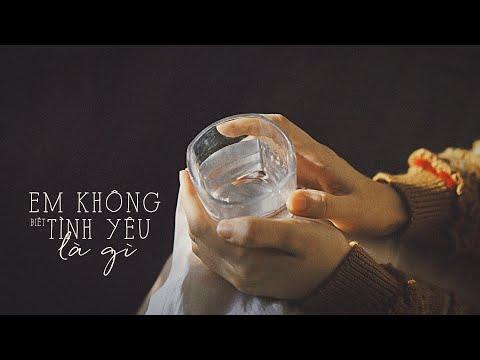 [Vietsub] Em không biết tình yêu là gì (我不知道什么是爱) - Kim Mỹ Nhi