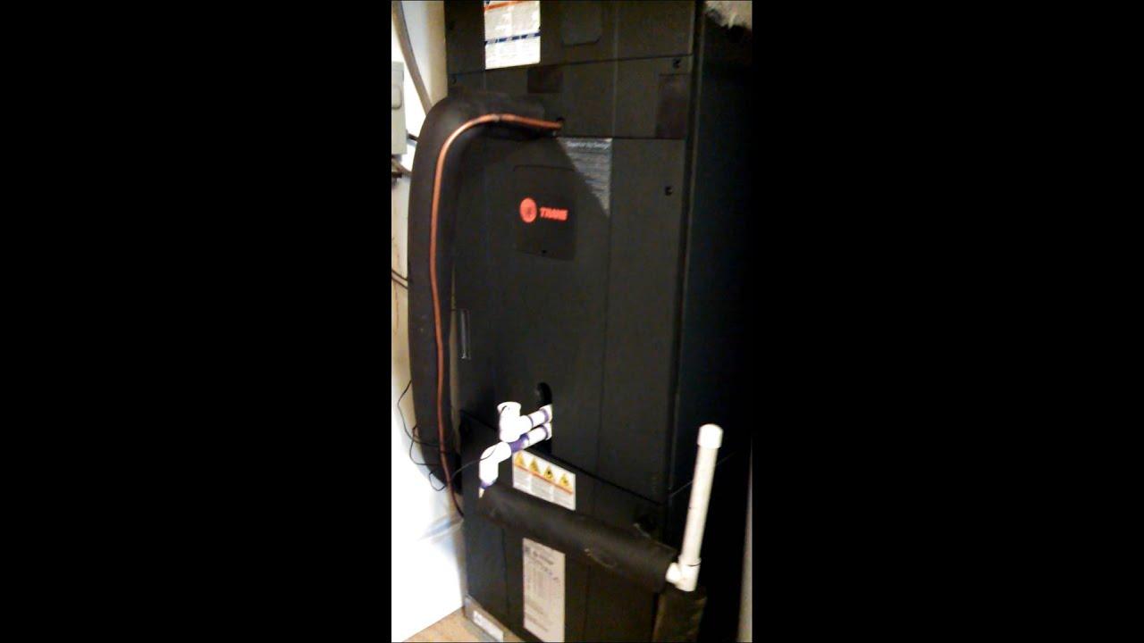 Trane Tam7a Air Handler