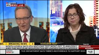 Sky News - 4 September 2017 - South Australian redistribution, Jobs, Citizenship, Marriage Equality