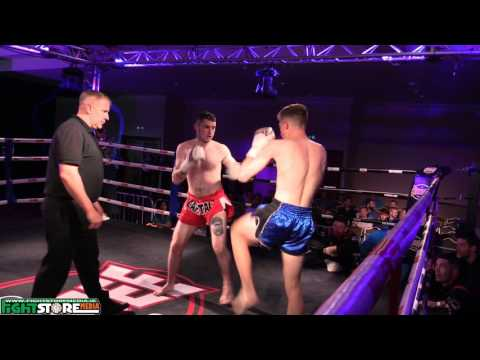 Kieran Stapleton v Joe O Connor  Capital 1