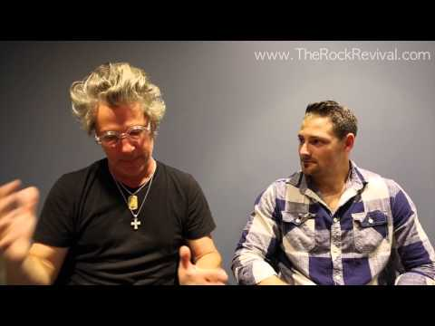 Collective Soul Interview with Ed Roland at Musikfest 2015