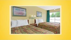 Days Inn Cocoa Cruiseport West Cocoa FL 32926