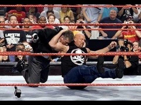Best Wrestling Finishers, Pt. 2