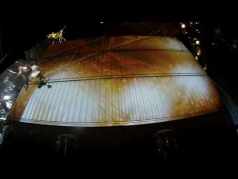 Danse Verticale CdS 2011