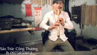 Mộng Uyên Ưong Hồ Điệp (新鴛鴦蝴蝶夢)  - Thắm sáo