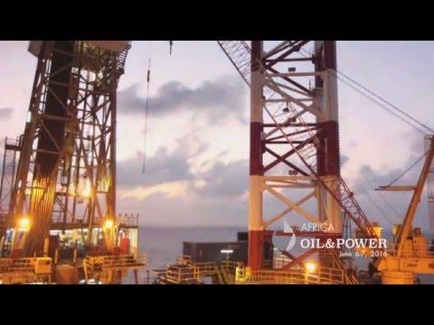Africa Oil & Power 2016
