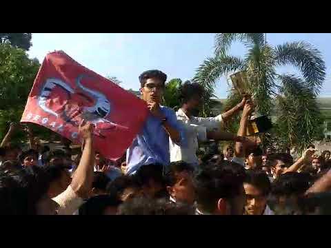 RCET DHANAK-2K18 Winners CSE Celebration | REGAL CSE | RCET Akkikavu