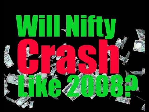 Will Nifty Crash Like 2008 - Nifty PE Ratio And PB Ratio Analysis
