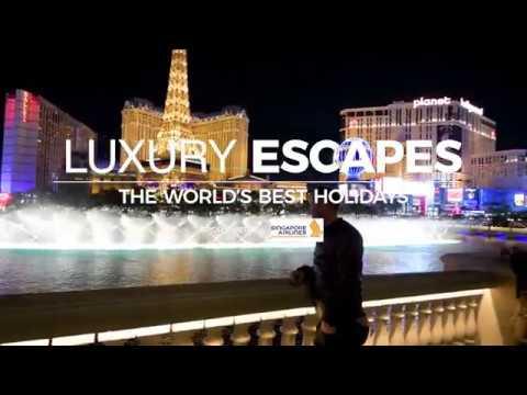 Nikon & Luxury Escapes Partnership 2018
