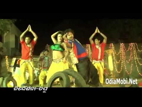 Gai mala Mala Sandha Durbala (UM Vision) Manas Kumar Hit Odia Album HD Video