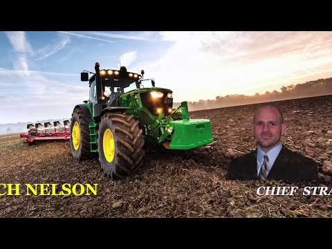 August 2017 USDA Supply Demand Report