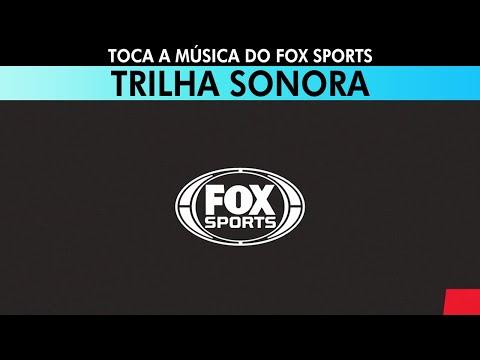 Tema do FOX Sports: Trilha de gol + musica completa