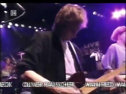 Jänner - Patent Ochsner live 1995