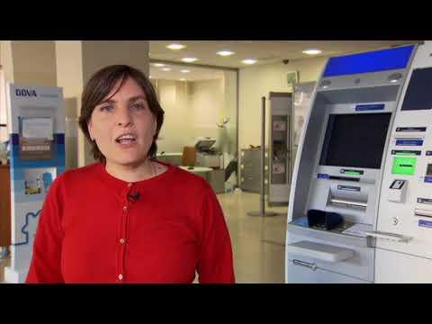 BBVA - Proyecto de cajeros para invidentes