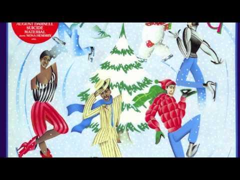 ALAN VEGA - No More Christmas Blues