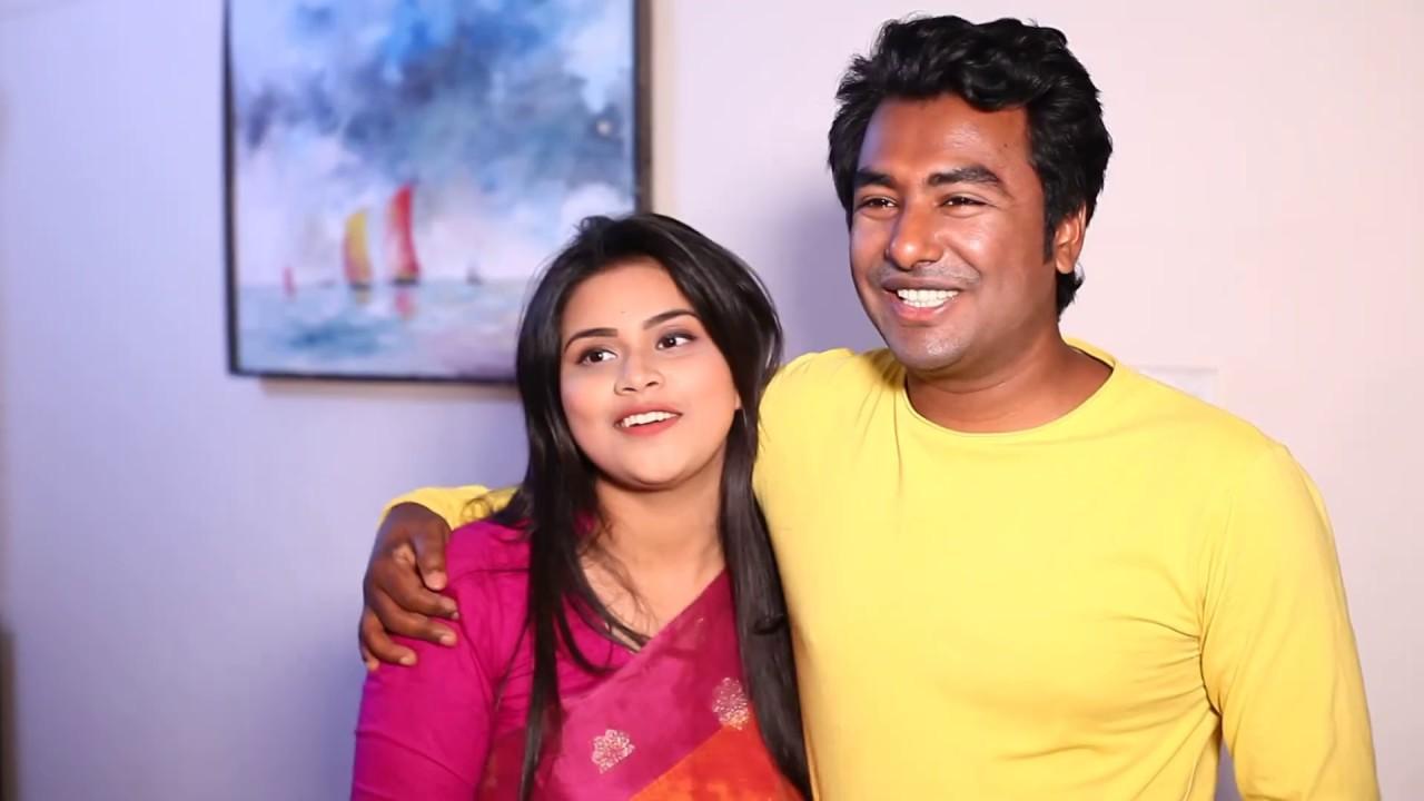 Bou Valo Lage na | বউ ভালো লাগেনা | Bangla New Eid natok 2020| Mohin Khan | Golmal tv