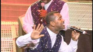 Jesus Made A Way - Williams Brothers