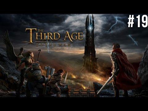 Third Age: Total War - Krasnoludy [#19] (Status Quo)