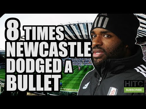 8 Times Newcastle Dodged A Bullet