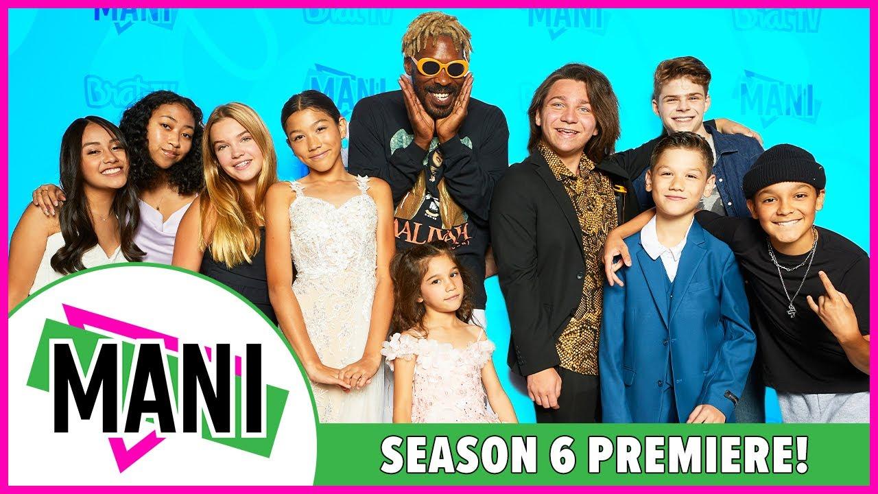 Download MANI | Season 6 | Premiere