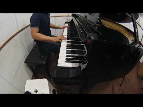 จันทร์ ost.บุพเพสันนิวาส - Cover Piano By Thoth