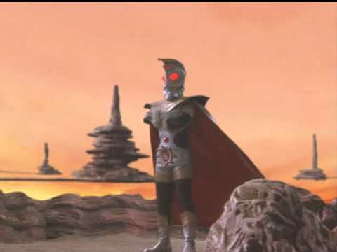 Ultraman Hikari Saga - 1