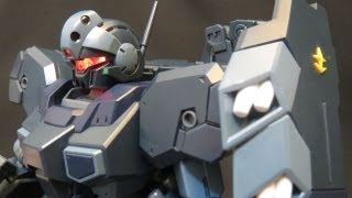 Baixar MG Jesta review (5: Verdict) Gundam Unicorn Londo Bell Tri-Stars Gunpla plastic model ガンプラ