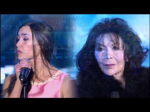 Abd Al Malik & Olivia Ruiz - Hommage à Juliette Gréco - Fête de la Chanson Française 2009