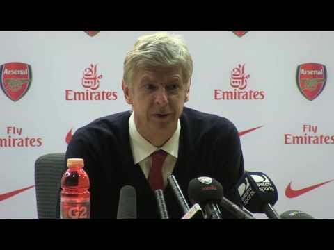Arsene Wenger: I am embarrassed for Jose Mourinho